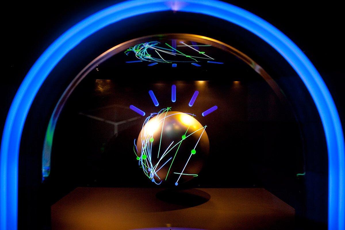 IBM выпускает голосового помощника Watson Assistant в ответ Amazon на Alexa for Business